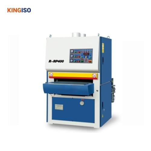 Woodworking sander machine MSK400R-RP