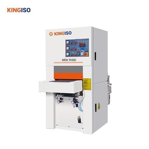 China Sander Machine MSK 400R Manufacturer for Timber
