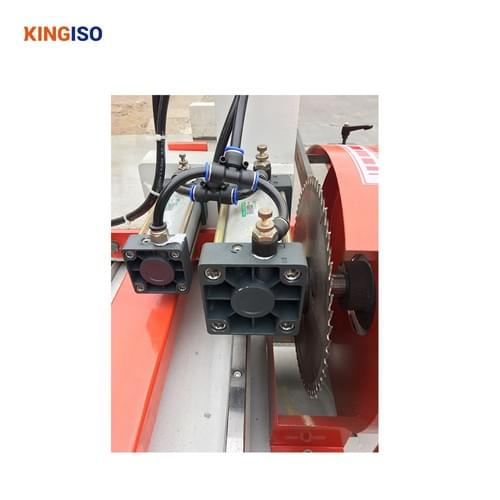 MX3515B Semi-Auto Woodworking Finger Joint Shaper