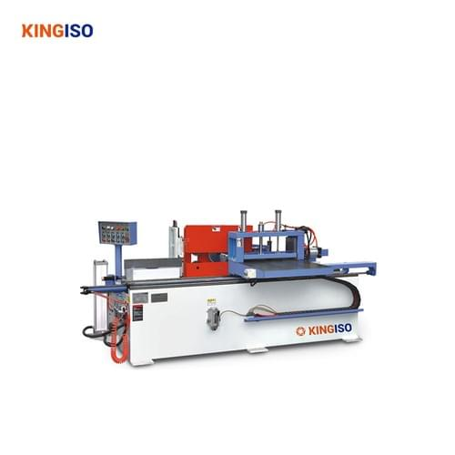 MXB3515T Auto Finger Joing Shaper with Auto Gluing