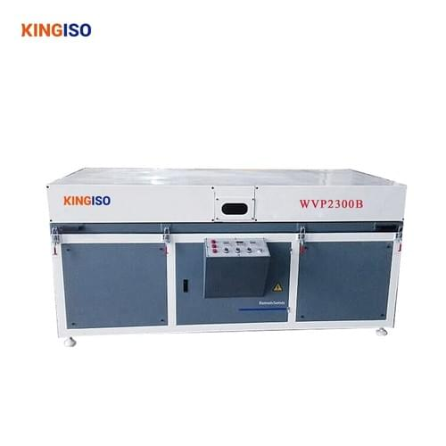 WVP2300B Auto Vacuum Membrane Press Veneering Laminating Machine