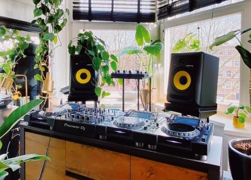 3 Week DJ Course