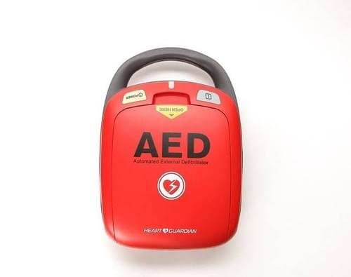 AED Defibrillator (Adult & Child)
