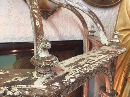 Catholic Altar Piece