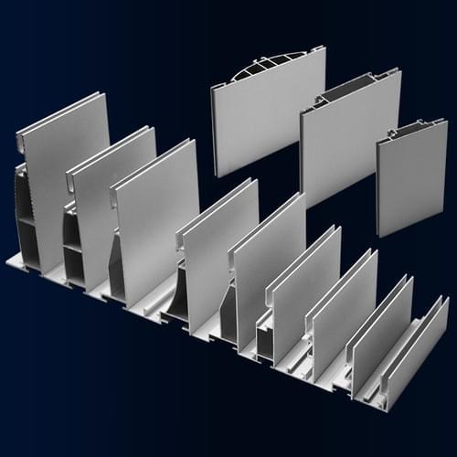 LED Lightbox Advertising Frame Indoor Fabric Advertising LED Light Box Fabric Profile