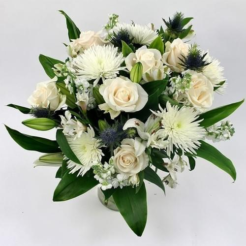 Esprimi il tuo cordoglio con i fiori