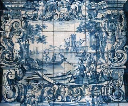 Artmaster / Azulejos