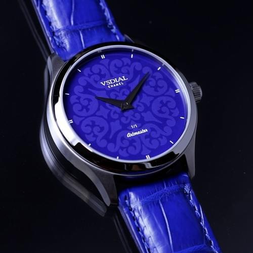 Artmaster / Magnitude Blue