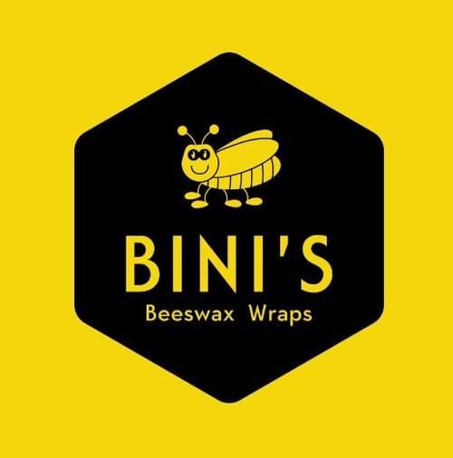 Bini's Beeswax Wraps