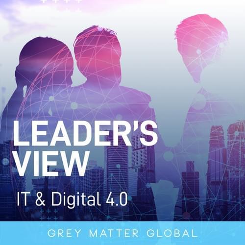 IT-Digital Leader 4.0 (WINTER 2022)