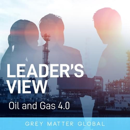 Oil & Gas Leader 4.0 (AUTUMN 2020)