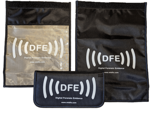 Triage Kit - One of Each Type of DFE Cases