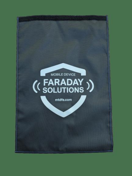 The Big Bag - Laptop Faraday Case 22'' x 15''