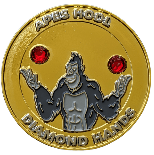 """AMC GME Superstonk Retail Investor Apes HODL 