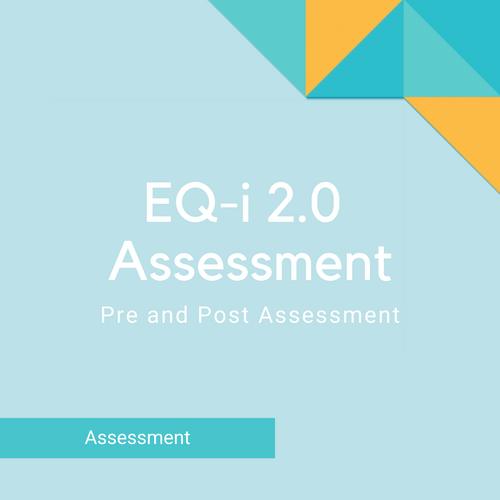 EQ-i 2.0 Assessment Emotional Intelligence (Adult)