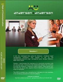 Session 1 - DVD