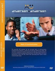 Styles of Communication - DVD