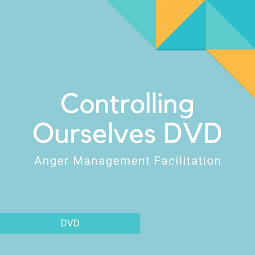 Gaining Control of Ourselves - DVD