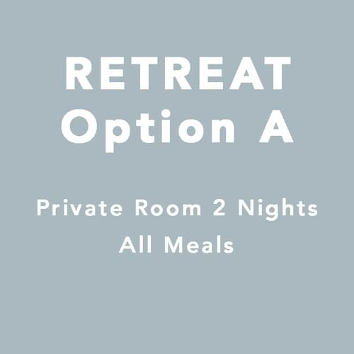 Retreat Option A