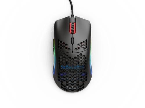 MODEL D USB RGB GAMING MOUSE