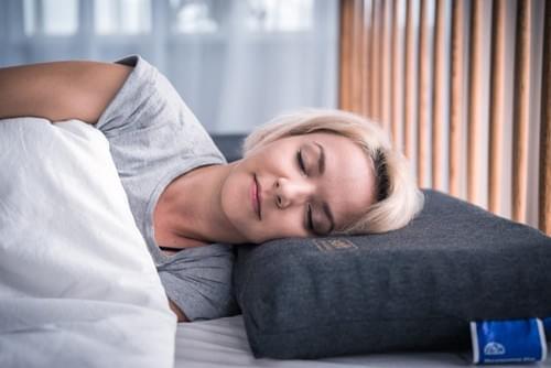 F1F2 科技好眠枕