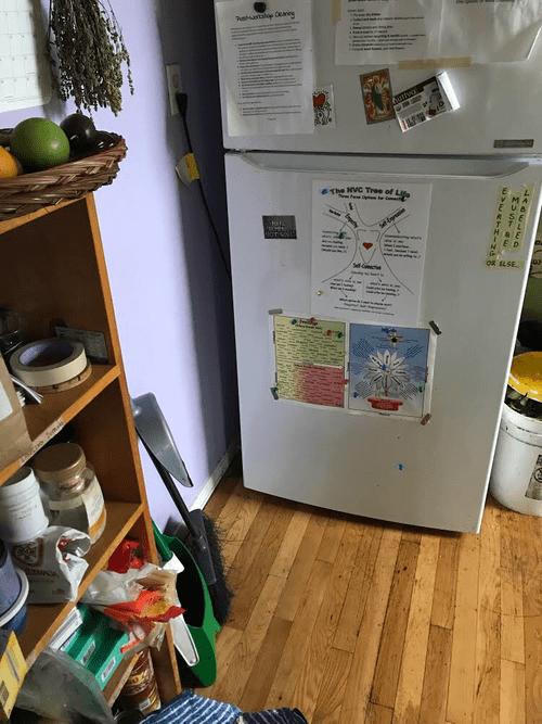 Refrigerator Magnets Kit