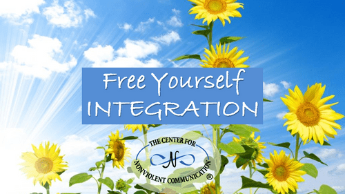 Free Yourself INTEGRATION: 5 weeks Wed Mar 17 @12pm Pacific (Online)