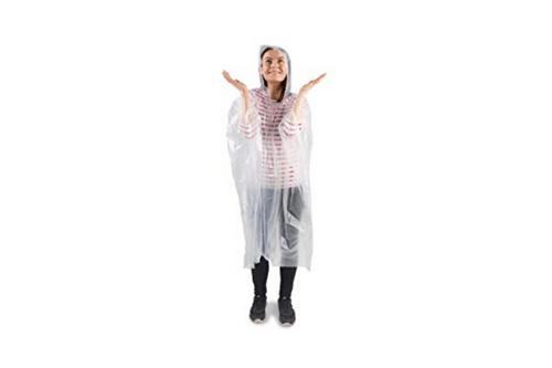 Rain Ponchos - Adult Size 1