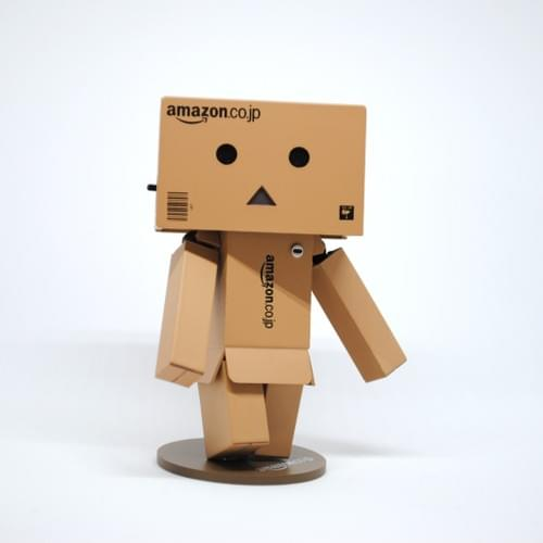 Become an Amazon Machine