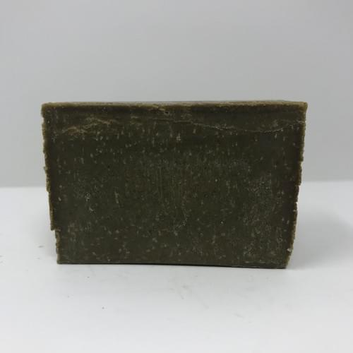 SAVON BIO AUX ORTIES - Peaux sèches & atopiques - Hydratate et soulage