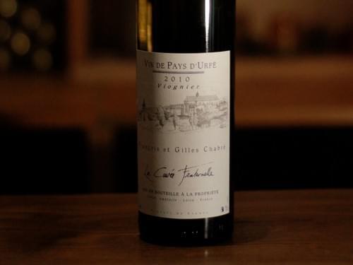 Vin de Pays Blanc Bio