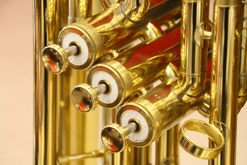 Transmission II (brass septet)