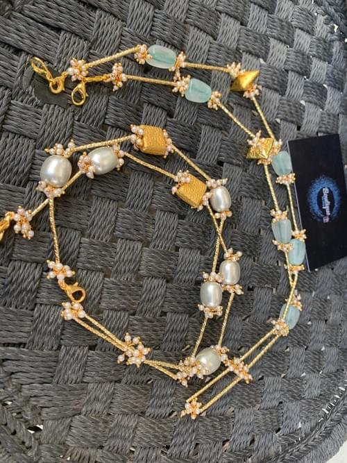 Mask chain