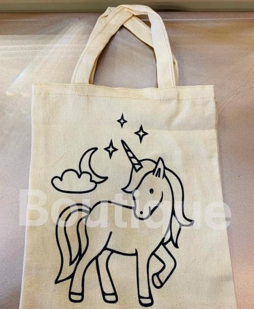Unicorn Goodie Bag