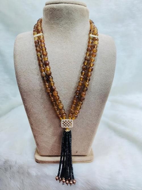 Flaunt Necklace #200