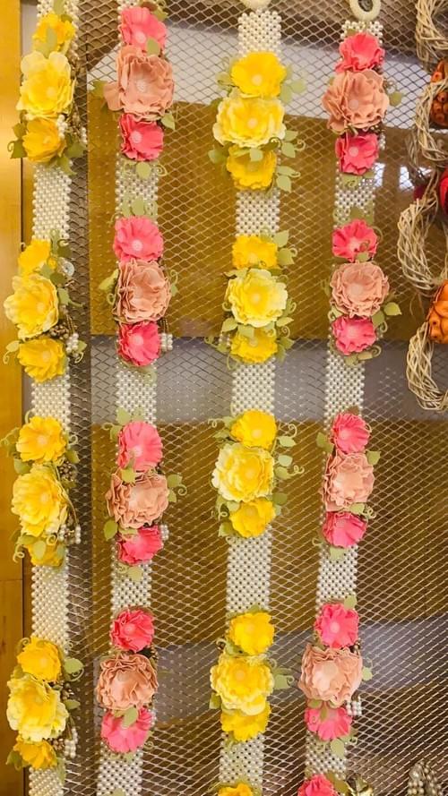 Floral Bandhanwar