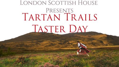 LSH Tartan Trails Taster – Oban – Dalmally
