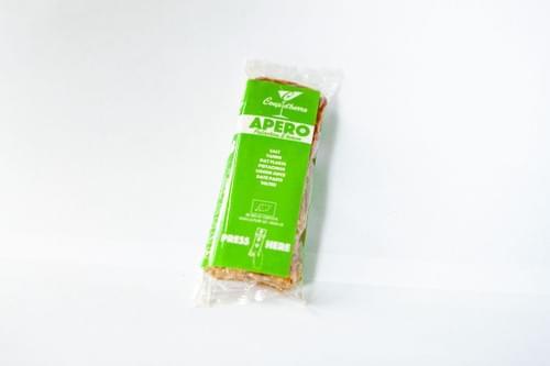 Apero Pistachios lemon (From 2,39€/ bar)