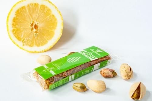 Apero pistaches citron (à partir de 2,39 € / barre)
