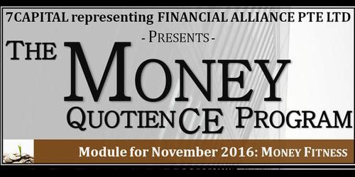 Money Quotient