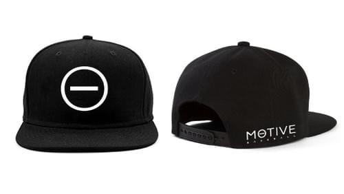 MOTIVE Baseball Hat