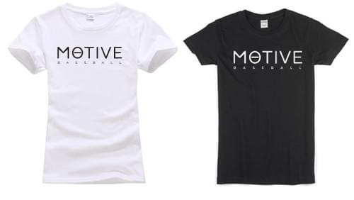 Women's MOTIVE T-shirt