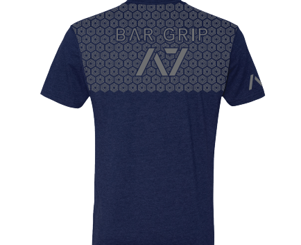 T-Shirt A7 x Relentless Femme