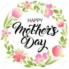 SPECIAL MOTHERS' DAY MENU- Saturday May 8th- The Whole Kit and Kaboodle