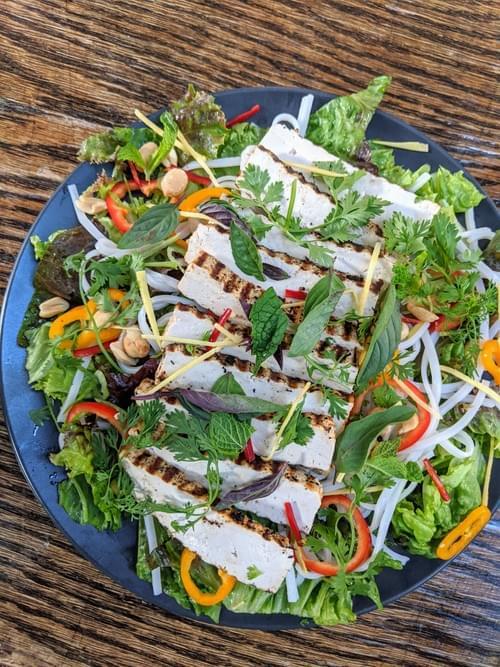 SPECIAL MENU SEPTEMBER 24th- Thai Beef Salad