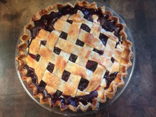 Special Order Pies! (Cherry Lattice is shown in photo)