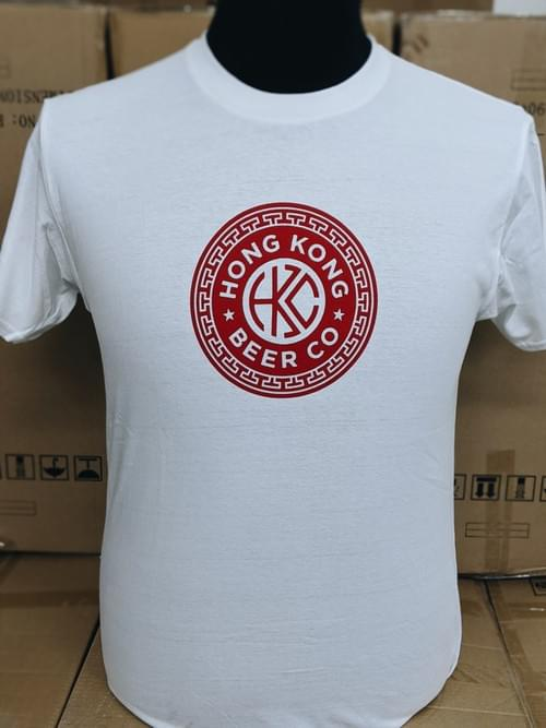 Hong Kong Beer Co. T-Shirt