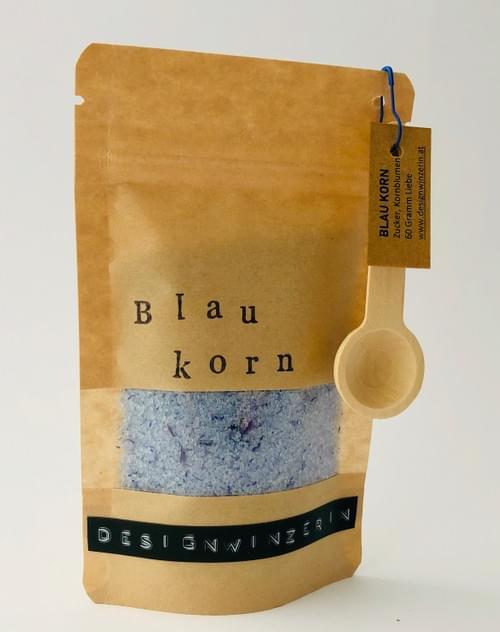 Blaukorn