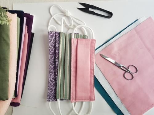 Ateliers thématiques création d'accessoires - enfants et ados