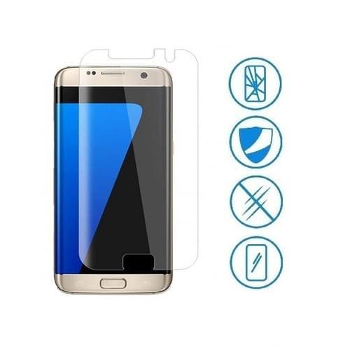 Verre trempé Samsung S7edge